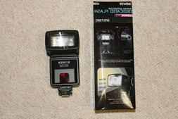 Bower 728 Flash Fits Canon