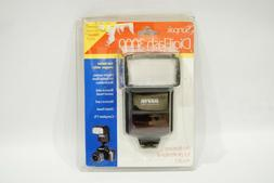 Sunpak Digiflash 3000 Electronic Flash for Canon DSLR Camera