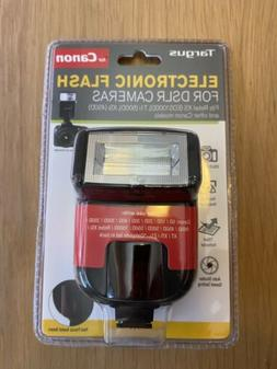 Targus Digital TG-DL20C Pro Electronic Flash For Canon DSLR
