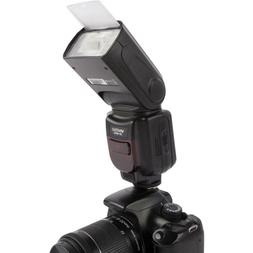 Vivitar DSLR Speedlight Speedlite Flash for Canon Camera, VI