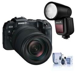 Canon EOS RP Mirrorless Camera with RF 24-240mm f/4-6.3 IS U