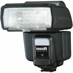 Nissin i60A Air Flash for Canon Cameras #ND60A-C