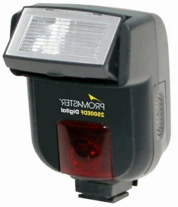 2500edf digital electronic flash for canon