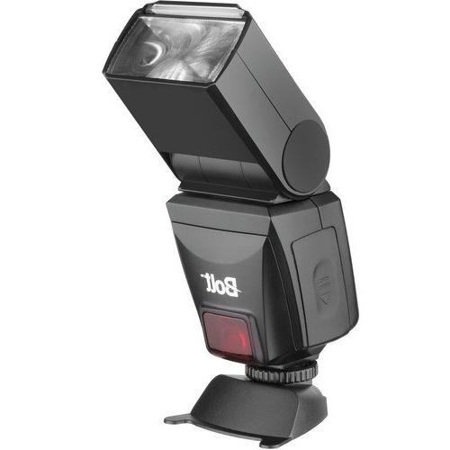 Bolt Wireless Flash for Canon