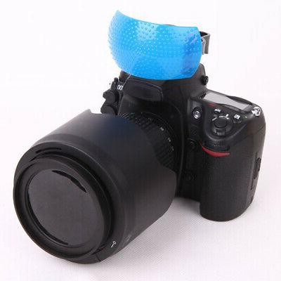 Flash Built-in Soft Height Camera for