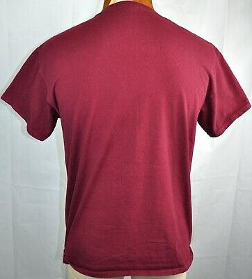 Canon I've Known To People M T-Shirt Medium Photographer