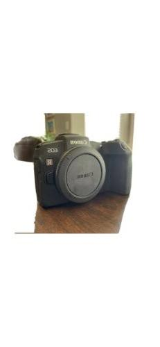 Canon EOS RP 3380C002 26.2MP with 3in Display Body Battery G