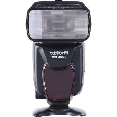 Phottix Juno TTL Flash System