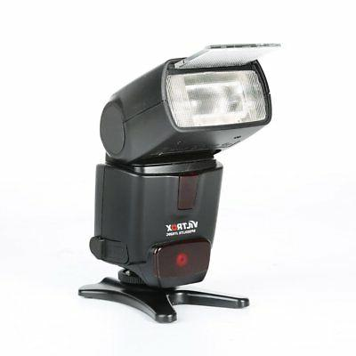 Viltrox JY620C/N Speedlite Flash Screen