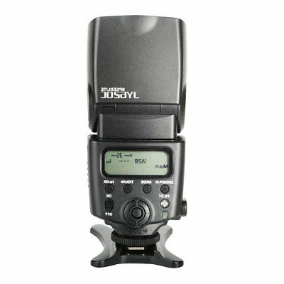 jy620c n gn40 ttl speedlite flash