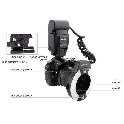 MK14EXT Flash Professional Accessories TTL for