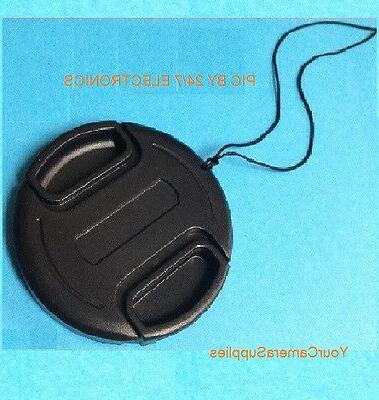SNAP-ON LENS To SAMSUNG 16-50mm power zoom EF OIS NX500