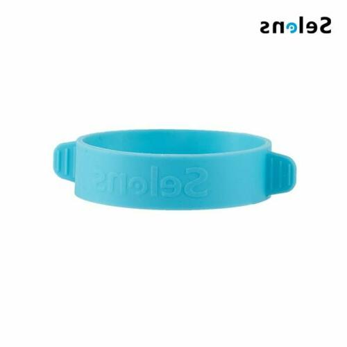 Selens Universal Color Gels Blue For Canon YongNuo