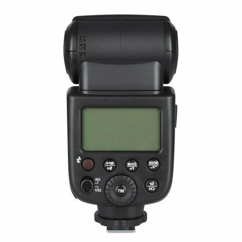Godox Speedlite S Bowens Mount For Sony Canon US