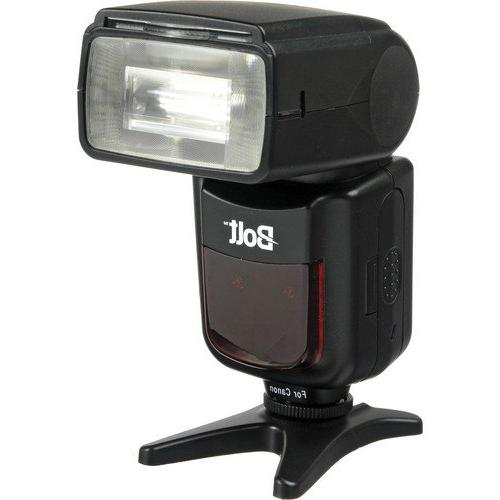 vx 760c wireless ttl flash