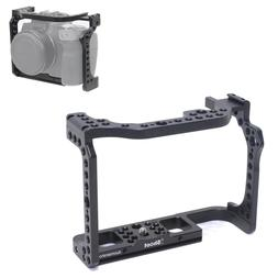 NEW Canon EOS R / RP Mirrorless Digital Camera Cage Mount Mi