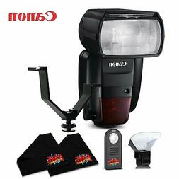 Canon Speedlite 600-EX Flash International Version Accessory