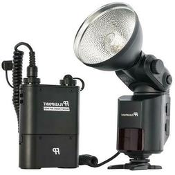 Flashpoint StreakLight 360 Ws Flash TTL for Canon with BP-96