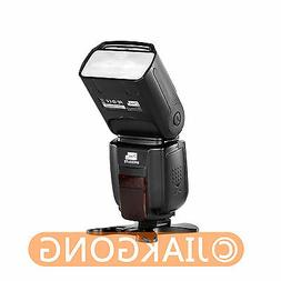 Pixel X800C Wireless Speedlite E-TTL HSS Flash Light Lamp Fo